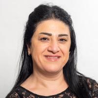Rania Alhihi