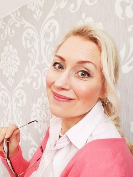 Anneli Tiainen
