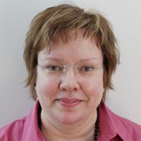 Birgit Wahlroos
