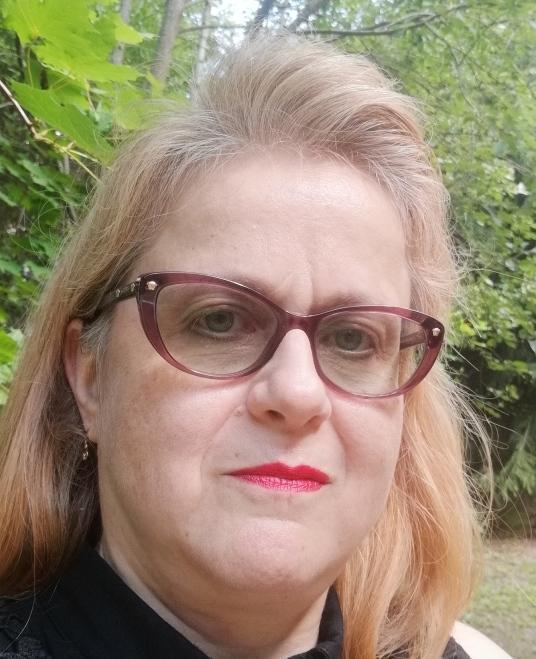 Maria Koukkari