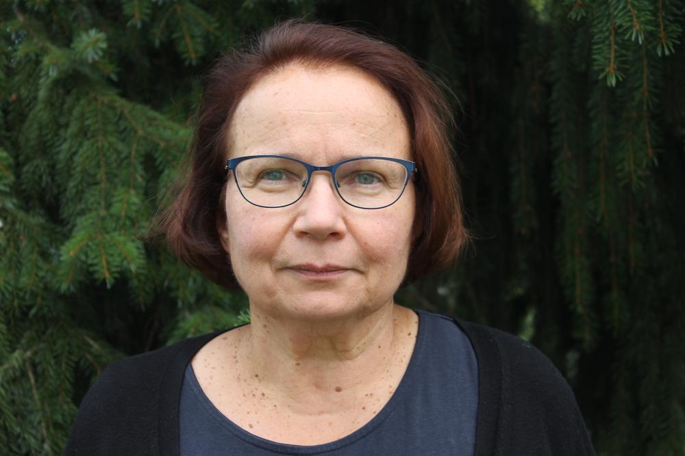 Merja Leppänen
