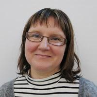 Johanna Isaksson