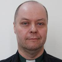 Jukka-Pekka Virtanen (virkavapaalla 31.12.2019 saakka)