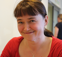 Pia Olkkonen