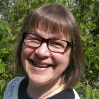 Irene Juvonen-Rokkanen