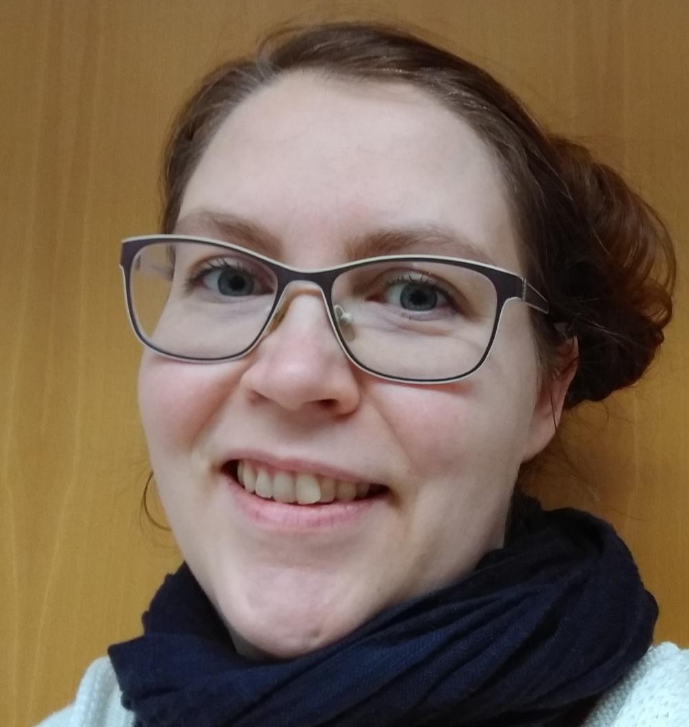 Maria Järviniitty