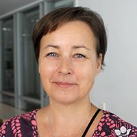 Minna Rosendahl