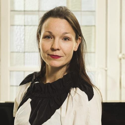 Mari-Annika Heikkilä