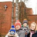 Kivistön kirkko