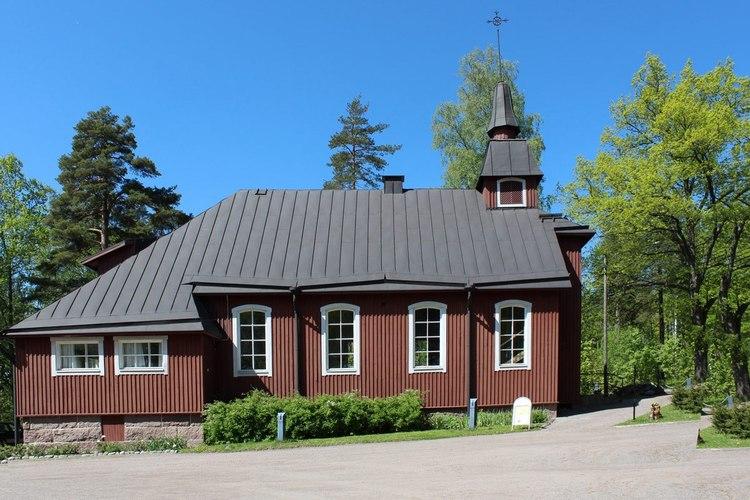 Seutulan kappeli