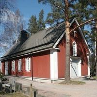 Ruskeasannan kappeli