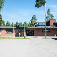 Ilolan seurakuntatalo / Tikkurilan seurakunta