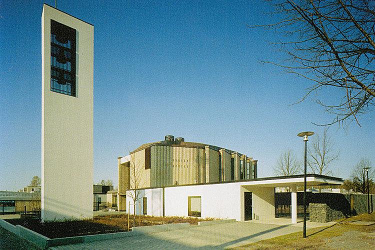 Korson seurakuntakeskus