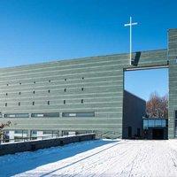 Hämeenkylän kirkkoherranvirasto