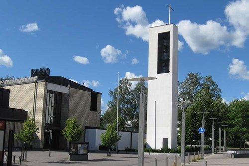 Korson kirkkoherranvirasto