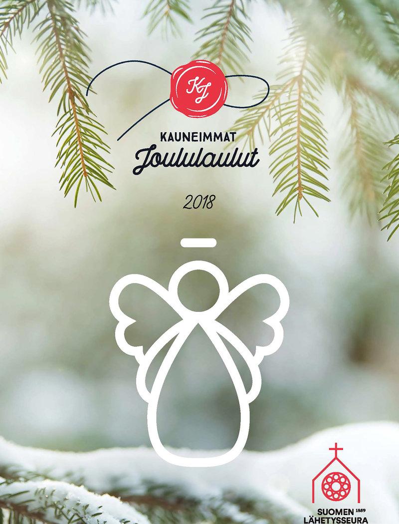 Lasten Kauneimmat Joululaulut