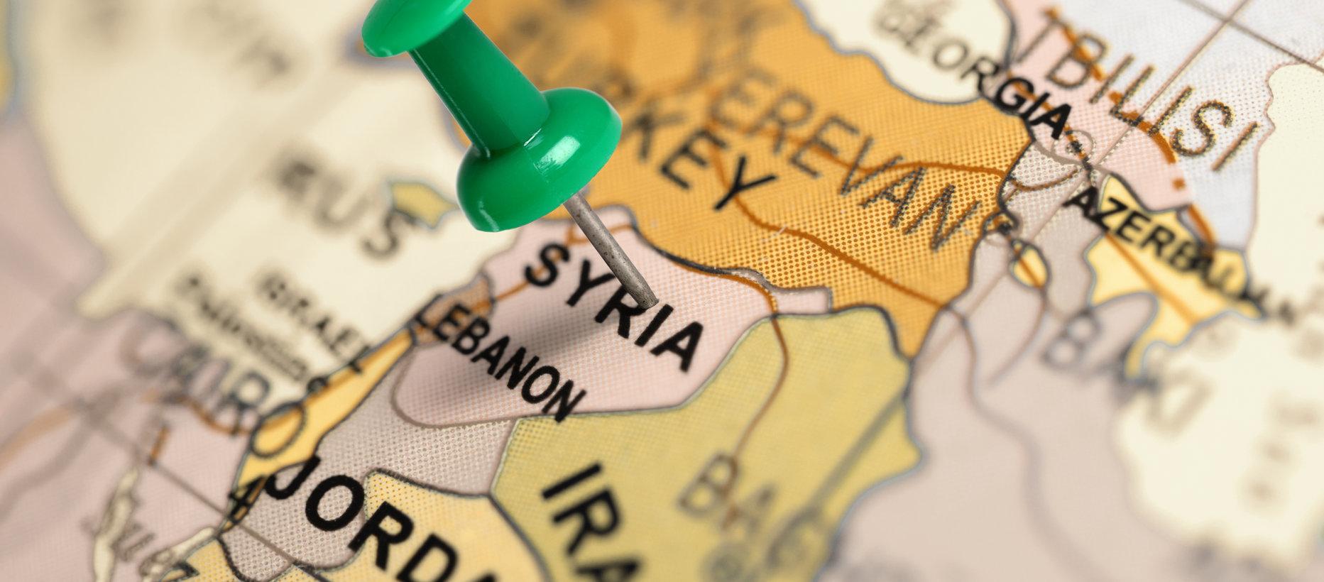 Turkki Kurdit Ja Syyria Kansalaisen Blogit
